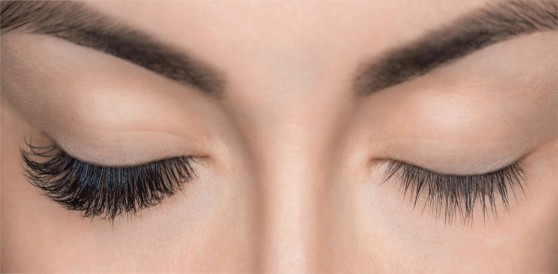 EyeLash Extension Image