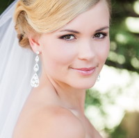 Bridal Makeup Image